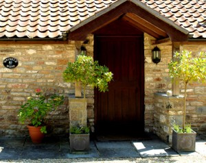 Wrinkle Mead Self-Catering Cottage, Wells